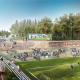 Проект благоустройства центра г. Иваново