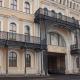 Реставрация гостиницы В.А. Кокорева, Москва