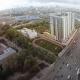 Проект развития территории по Варшавскому шоссе, Москва
