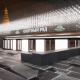 Проект реконструкции интерьеров общественных пространств и входных групп ТЦ «Охотный ряд», Москва