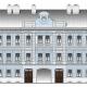 Реставрация жилого дома с палатами XVIII в., Москва