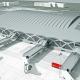 Проект нового пассажирского терминала международного аэропорта «Емельяново» в Красноярске, Красноярск