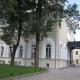 Городская усадьба Суворовых. Реставрация, Москва