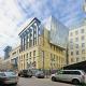 Здание Российского фонда федерального имущества, Москва