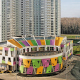 Детский сад в Чертаново-Южное, Москва
