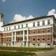 Административно-общественный центр комплекса Park Vill с английской школой в Жуковке, Москва