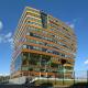 Штаб-квартира компании Menzis, Гронинген