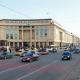 ТРК «Галерея», Санкт-Петербург