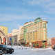 Административное здание в Мясницком проезде, Москва