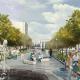 Проект благоустройства площади и переулков в Екатеринбурге, Екатеринбург