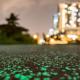Светящаяся тропа в Сингапуре