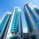 Между Европой и Азией: как преобразилась архитектура Казахстана с применением профильных систем «АЛЮТЕХ»