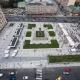 Благоустройство Триумфальной площади, Москва