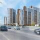 Жилой комплекс на ул. Луганская, Екатеринбург