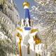 Храм в честь иконы Божьей Матери «Семистрельная», Сочи