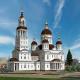 Эскизный проект Спасо-Преображенского собора в Ейске, Ейск