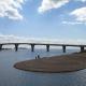 Яхтенный мост, Санкт-Петербург