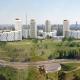 Проект застройки жилого квартала в Советском районе, Нижний Новгород