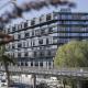 Жилой комплекс Îlot 19 в районе Дефанс, Париж
