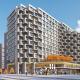 Апарт-отель с подземным паркингом на Проспекте Мира