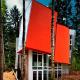 Французские исследователи заинтересовались первым энергоэффективным домом ROCKWOOL в России