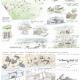 Конкурсный проект «Другие берега» архитектурно-градостроительного решения рекреационного комплекса «Заповедник»,