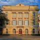 Дом офицеров в Новосибирске, Новосибирск