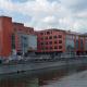 Бизнес-центр «Россо Рива», Москва