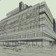 Проект нового здания (второй сцены) Государственного Академического Мариинского театра в Санкт-Петербурге, Санкт-Петербург