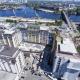 BIM-проектирование первого «зеленого» бизнес-центра в Киеве