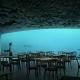 Подводный ресторан Under,
