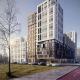 Жилой комплекс Файна Таун. 1 очередь, Киев