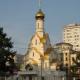 Храм Александра Невского в Кожухове, Москва