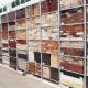 Компания Славдом открыла демо-парк строительной керамики в г. Москва – «Можайское, МКАД 54»