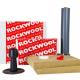 Компания ROCKWOOL представила новый сервис для расчёта количества крепежа в конструкциях плоских кровель