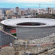 Футбольный стадион «Екатеринбург-Арена», Екатеринбург