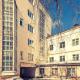 Знакомство с Екатеринбургом: дома Гостяжпромурала