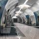 Станция метро «Театральная», Санкт-Петербург