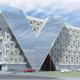Концепция бизнес-центра «Альфа» на территории «ИркутскСити», Иркутск