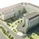 Реконструкция Центрального госпиталя Федеральной таможенной службы России, Москва