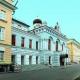 Реконструкция хирургического корпуса государственной клинической больницы №1 им. Пирогова, Москва