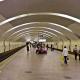 Станция метро «Коньково», Москва