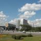 Гостинично-деловой комплекс на Рублево-Успенском шоссе,
