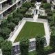 Опоры для террасы Buzon в проекте, удостоенном наград BALI National Landscape Awards
