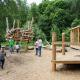 Детская площадка «У тайного холма», Москва