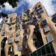 Корпус Чхау Чхака Вина Сиднейского технологического университета, Сидней