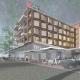 Отель Hilton Garden Inn, Светлогорск