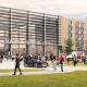 В Великобритании построят первый в мире «автомобильный курорт»