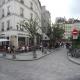 Перекрёсток a la Russe: как бы выглядела улица Парижа по ГОСТу