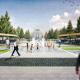 Концепция благоустройства площади Революции, Челябинск
